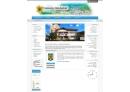 Primăria Sănduleni are un nou site!